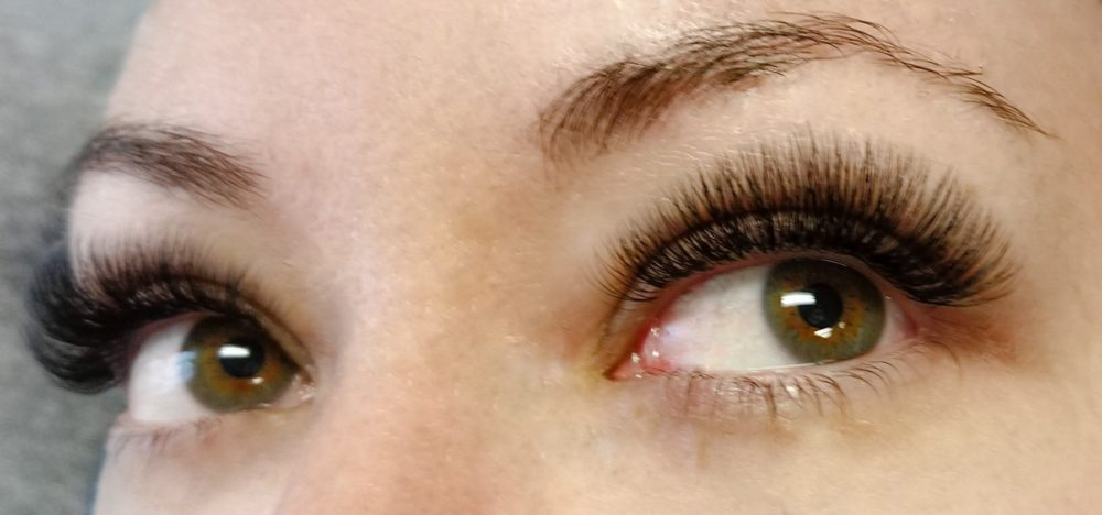 Eyelash Extensions Palm Bay Melbourne FL