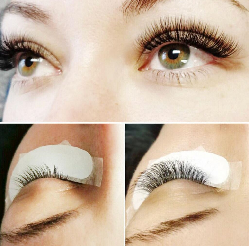Volume Eyelash Extensions Palm Bay FL
